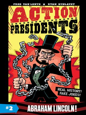 cover image of Abraham Lincoln!