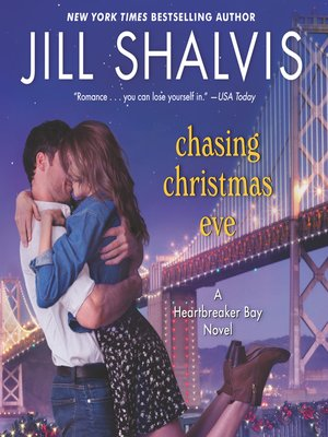 cover image of Chasing Christmas Eve