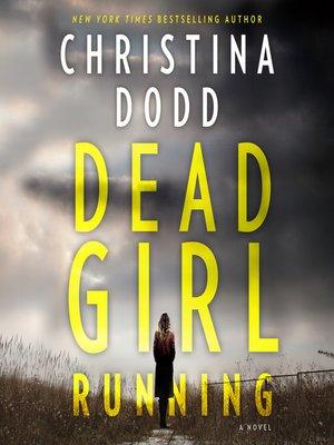cover image of Dead Girl Running