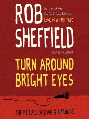 cover image of Turn Around Bright Eyes