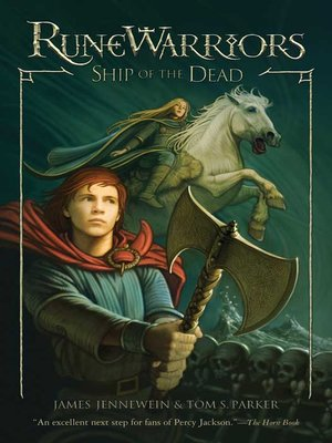 cover image of Ship of the Dead