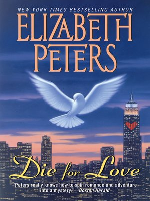 cover image of Die for Love