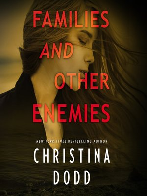 cover image of Families and Other Enemies