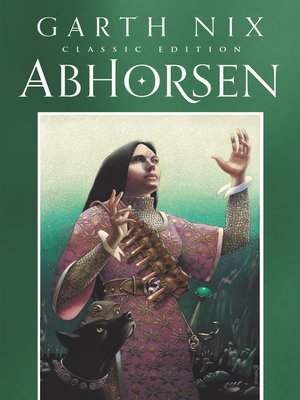cover image of Abhorsen