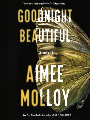 cover image of Goodnight Beautiful