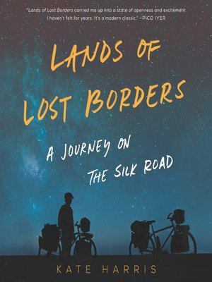 cover image of Lands of Lost Borders