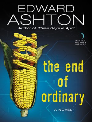 cover image of The End of Ordinary