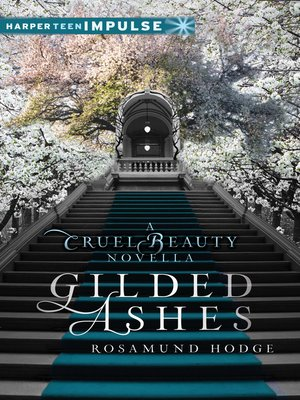 cover image of Gilded Ashes