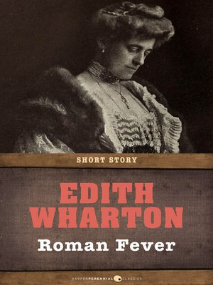 cover image of Roman Fever