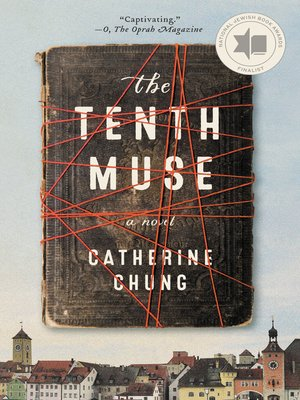 cover image of The Tenth Muse