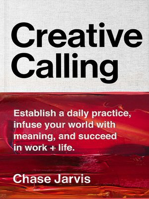 cover image of Creative Calling