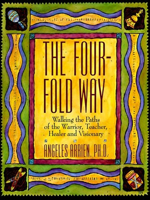 cover image of The Four-Fold Way