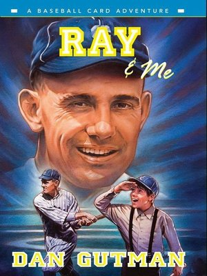 cover image of Ray & Me