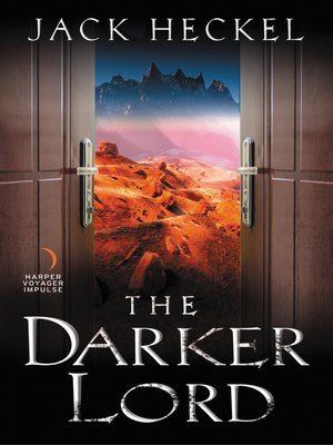 cover image of The Darker Lord