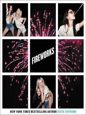 cover image of Fireworks