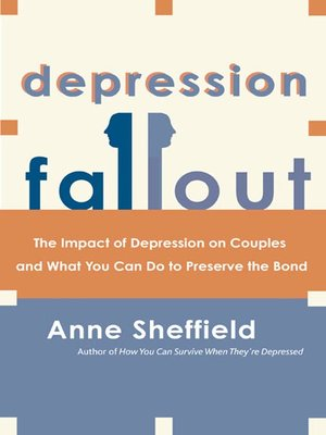 cover image of Depression Fallout