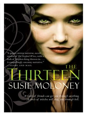cover image of The Thirteen