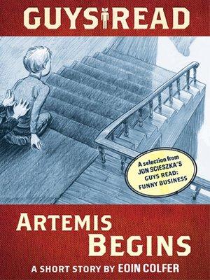 cover image of Artemis Begins