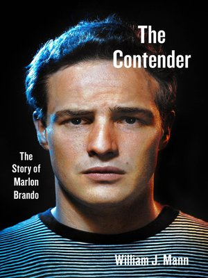 cover image of The Contender