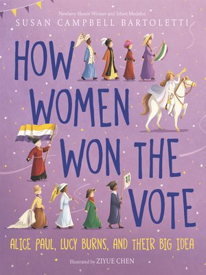 cover image of How Women Won the Vote