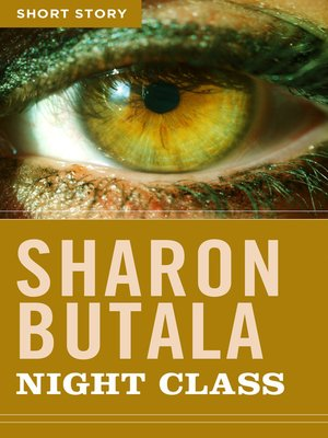 cover image of Night Class