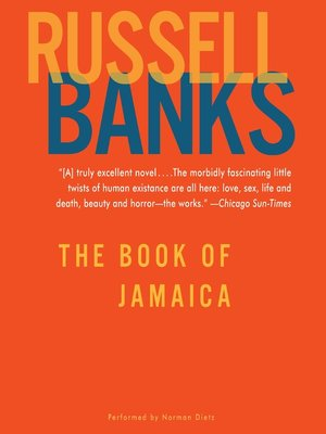 cover image of Book of Jamaica