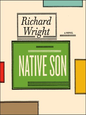 Son ebook wright download richard native
