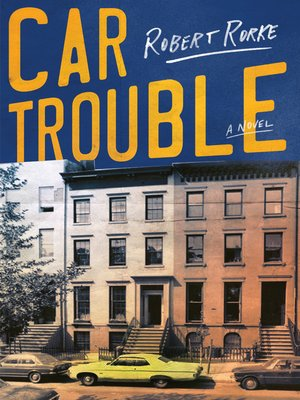 cover image of Car Trouble