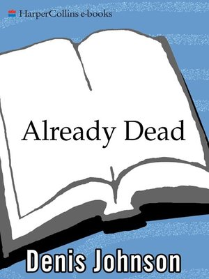 cover image of Already Dead