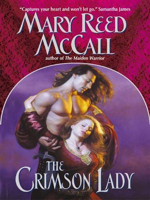cover image of The Crimson Lady