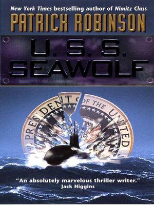 U. S. S. Seawolf (Admiral Arnold Morgan Series #4)
