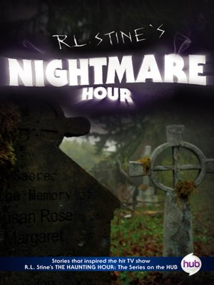 cover image of Nightmare Hour
