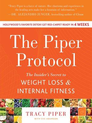 cover image of The Piper Protocol
