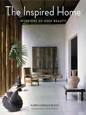 cover image of The Inspired Home