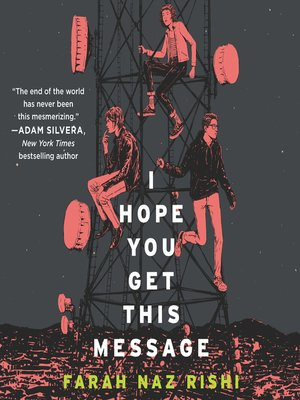 cover image of I Hope You Get This Message