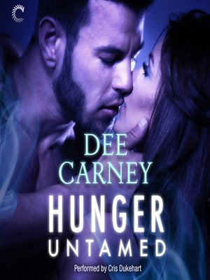 cover image of Hunger Untamed