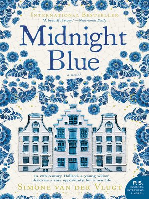cover image of Midnight Blue