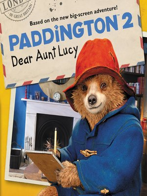 cover image of Paddington 2