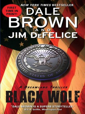 cover image of Black Wolf