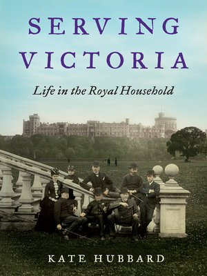 cover image of Serving Victoria