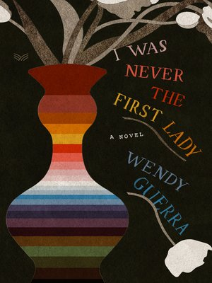 cover image of I Was Never the First Lady