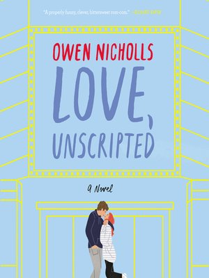 cover image of Love, Unscripted
