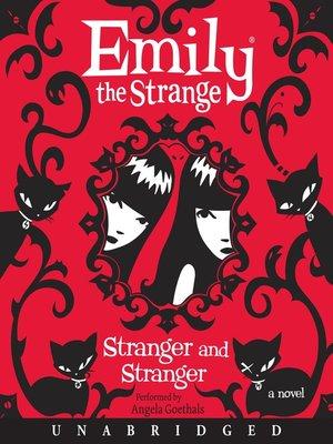 cover image of Stranger and Stranger