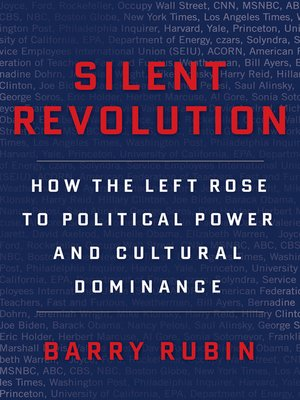 cover image of Silent Revolution