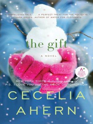 cecelia ahern the book of tomorrow pdf free download