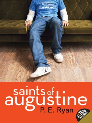 cover image of Saints of Augustine