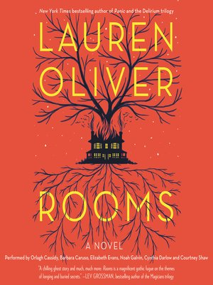 cover image of Rooms