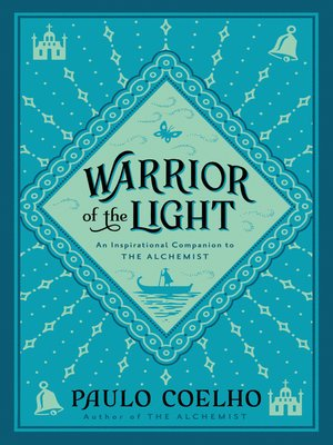 cover image of Warrior of the Light