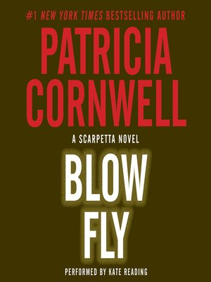 cover image of Blow Fly