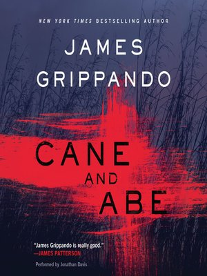 cover image of Cane and Abe